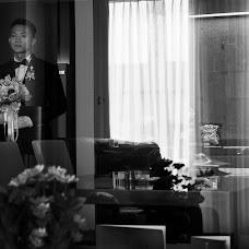 Wedding photographer Joseph Huang (josephhuang). Photo of 02.08.2015