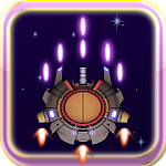 Etee Wars Online: Space Shooter Deluxe icon