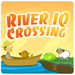 River Crossing IQ - Trivia Quiz Icon