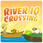 River Crossing IQ - Trivia Quiz