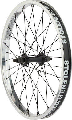 "Stolen Rampage Front 20"" Wheel alternate image 1"