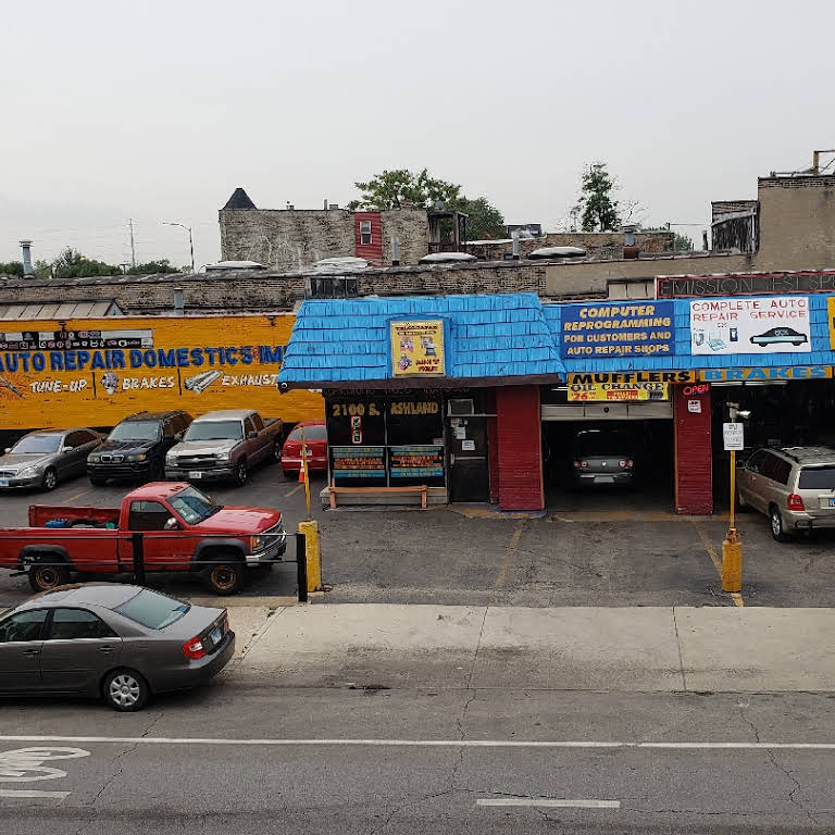 teloloapan muffler brake ii inc auto service and emission repair specialists auto repair shop in chicago teloloapan auto service and emission test repair business site