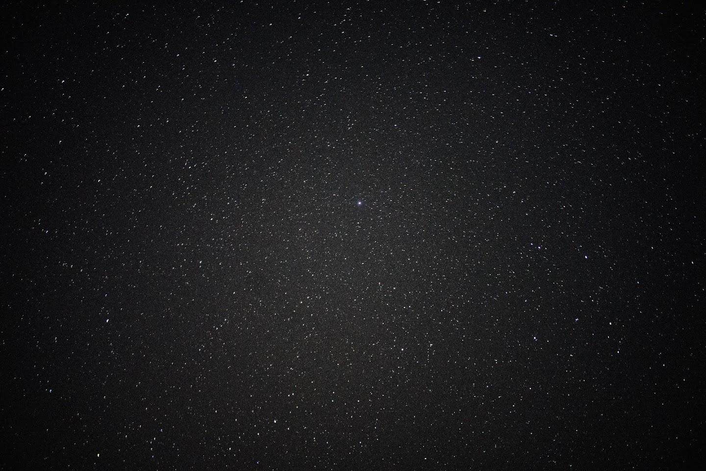 長崎の星空⑥
