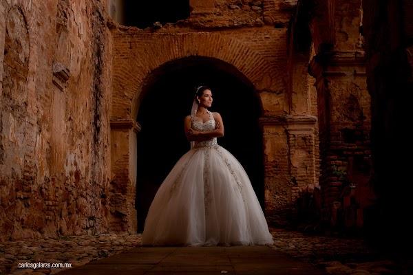 Fotógrafo de bodas Carlos Galarza Pérez (carlosgalarza). Foto del 29.03.2016