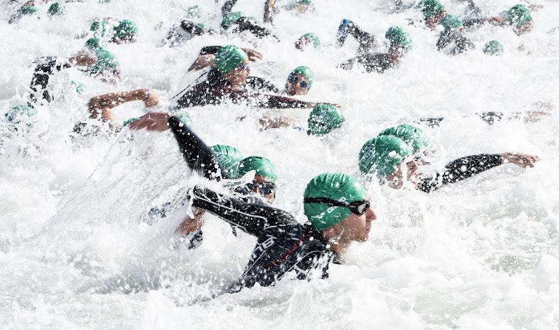 Triathlon fase 1 di gionatamorettiphoto
