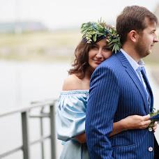 Wedding photographer Slava Yudin (Slavik). Photo of 23.03.2017