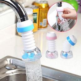Set 2 filtre flexibile pentru robinet