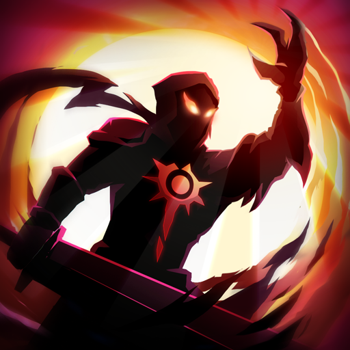 Shadow of Death: Stickman Fighting - Dark Knight file APK Free for PC, smart TV Download