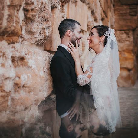 Fotógrafo de bodas Sete Carmona (SeteCarmona). Foto del 05.12.2017