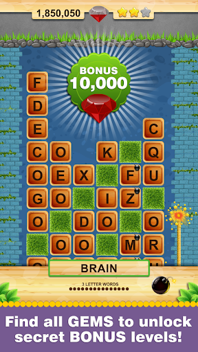 Word Wow - Brain training fun! screenshot