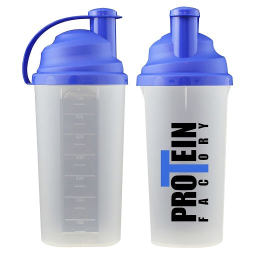 Shaker Sports Bottle