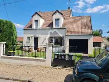 maison à Ableiges (95)