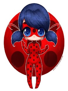 Miraculous Ladybug Wallpapers HD. - náhled