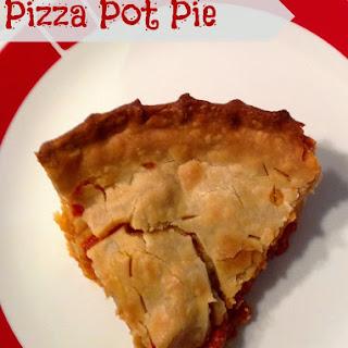 Pizza Pot Pie.