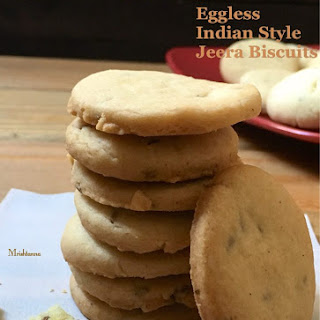 Cumin Seed Cookies Recipes