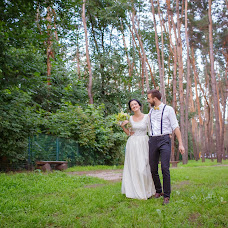 Wedding photographer Timofey Chernenko (ChernenkoTimofey). Photo of 09.09.2016