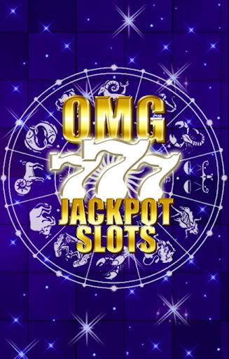 OMG Jackpot Slots