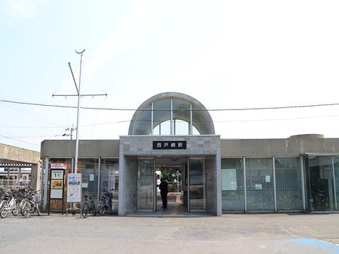 JR西戸崎駅