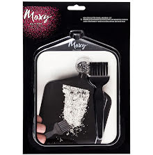 American Crafts Moxy Funnel & Brush Set