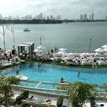 mondrian hotel in Miami, Florida, United States