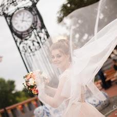 Wedding photographer Irina Kukaleva (ku62). Photo of 25.08.2018