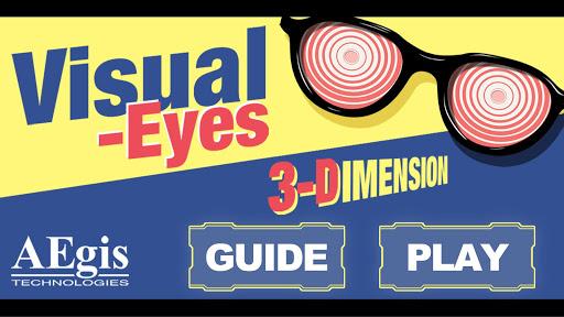 AEgis Visual-Eyes