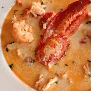 Lobster Stew With Potato Recipes