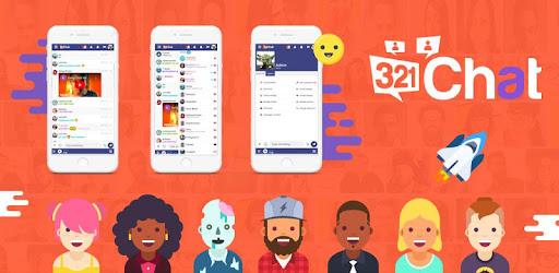 321 Chat on Windows PC Download Free - 1.1 - com.chatpremium.app