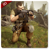 Ultimate Anti Terrorist Modern Shooter Gun War 3D