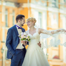 Wedding photographer Anna Vaskovskaya (Wasannafoto). Photo of 03.11.2015