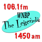 The Legends - WNBP