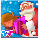 My Christmas Week Story &Games mobile app icon