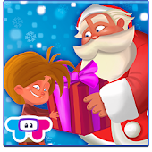 My Christmas Week Story &Games