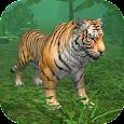Ultimate Tiger Simulator RPG