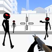 Tải Stickman Shooter APK