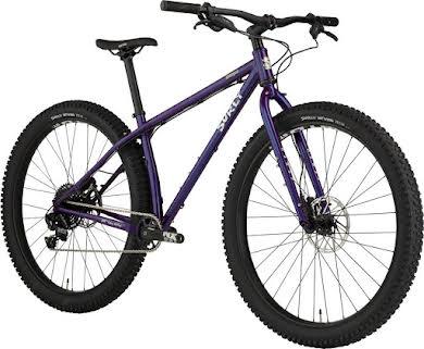 Surly Krampus Complete Bike - Bruised Ego Purple alternate image 0