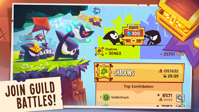 King of Thieves - screenshot