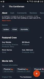 Moviebase Premium v2.8.1 MOD APK (Unlocked) 4