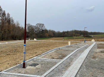 Terrain à bâtir 320 m2