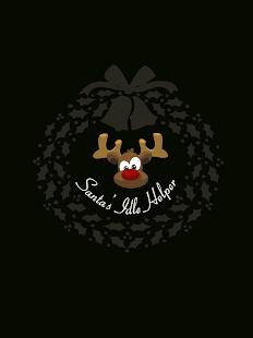 Santa's Idle Helper - náhled