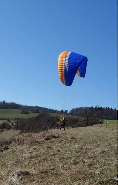 Swing Arcus 7 Medium - 60 hrs