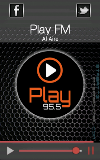 Play FM 95.5