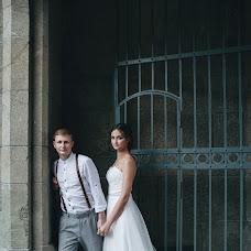 Wedding photographer Oleg Gorbatko (GorbatkoOleg). Photo of 08.08.2017