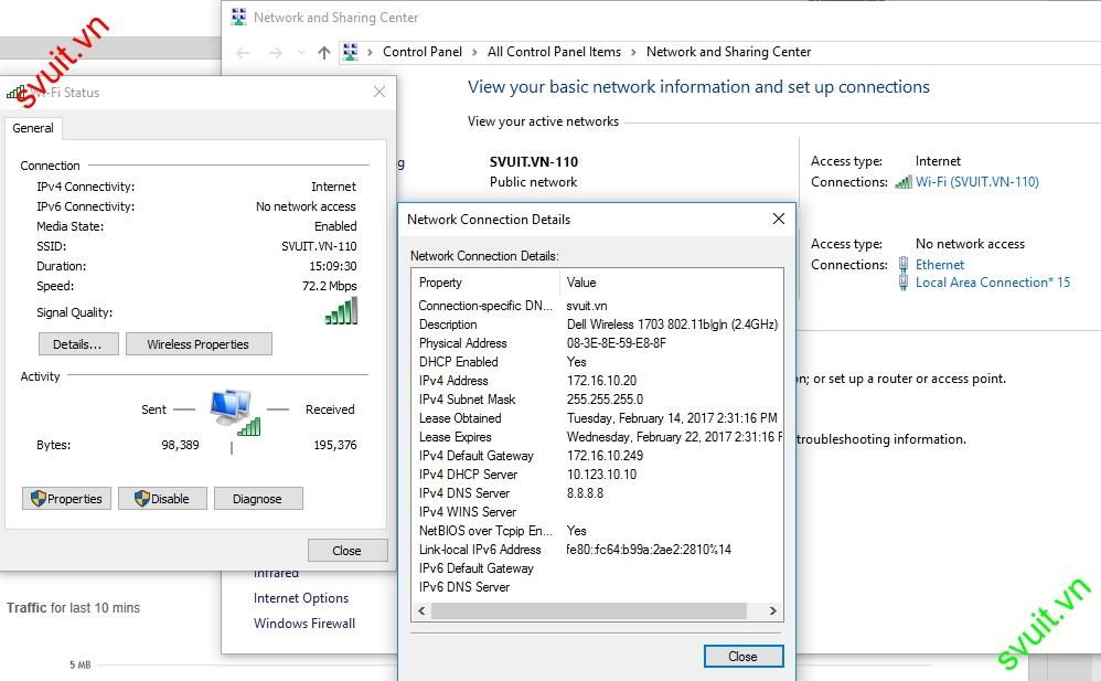 Multiple vlan per ssid ruckus Unleashed(5)