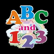 English alphabet - first step