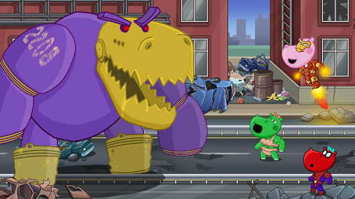 Superhero for Kids 1.3.8 screenshots 6