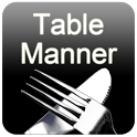 Table Manner icon