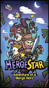 Merge Star MOD Apk (Free Purchases) 1