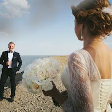Wedding photographer Anton Bakaryuk (bakaruk). Photo of 21.04.2016