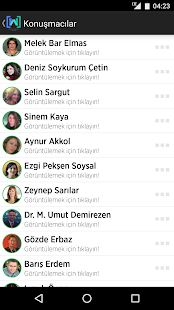 WTM Ankara - náhled
